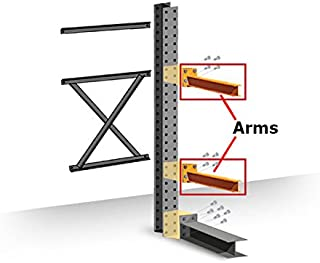 Structural Cantilever Straight Arm - 36