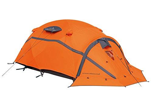 Ferrino, Snowbound, Tenda, Unisex, Arancione, 2