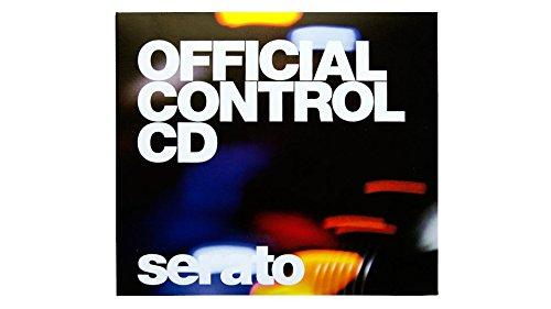 Serato DJ Controller (SCV CV-CD)