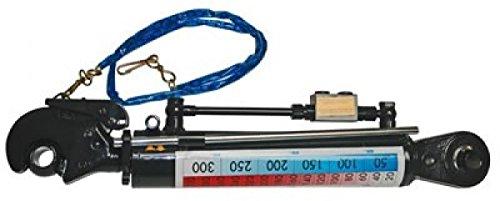 Hydraulischer Oberlenker mit Fanghaken 900 mm | Kat 2 Dema