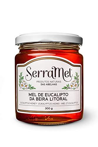 SerraMel® Eucalyptus-Honig 300g Glas