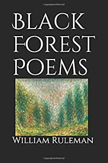 Black Forest Poems (Wandern Series)