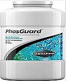 Seachem PhosGuard - Sostanza filtrante per la rimozione di silicati e fosfati