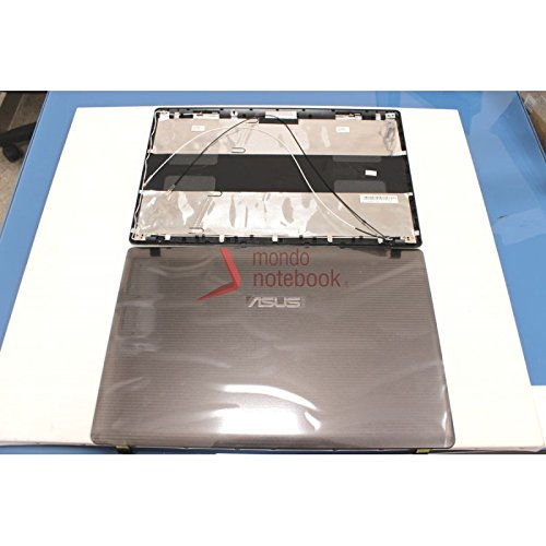 ASUS 13GN8D1AP011-1 Displayabdeckung Notebook-Ersatzteil - Notebook-Ersatzteile (Displayabdeckung, ASUS, K55A (A55A), K55VD (R500V, R500VD), K55VM, K55VJ)