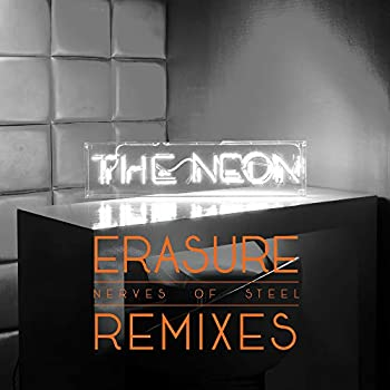 Nerves of Steel  Bright Light Bright Light Remix