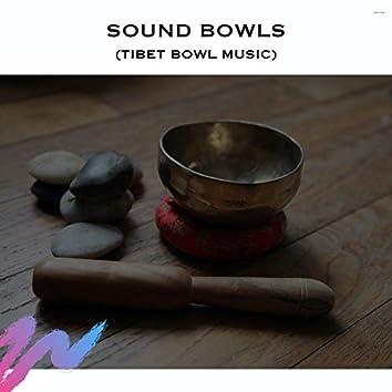 Sound Bowls (Tibet Bowl Music)