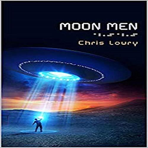 Moon Men Titelbild