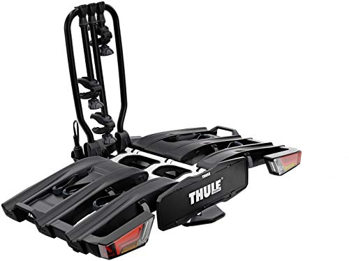 Thule EasyFold XT 3 Bicycle Carrier 2020 Bicycle Carrier