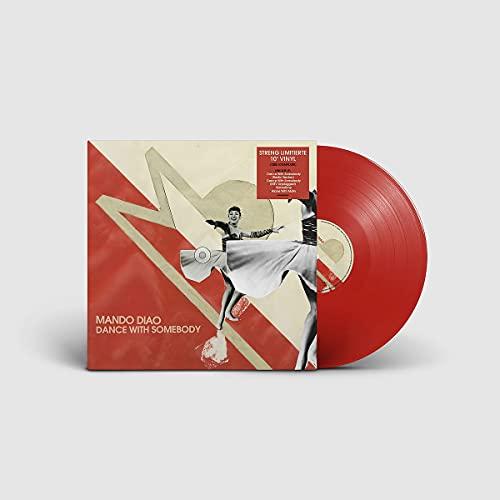 Dance with Somebody (10'' Vinyl) [Import]