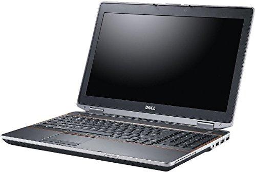 Dell Latitude E6520 / Core I5 / Ram 8Gb / SSd 240/ Dvd / WiFi / Windows 10 Professional (Ricondizionato Garantito)