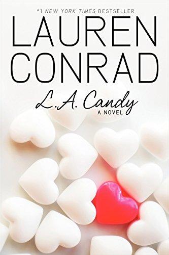 L.A. Candy (L.A. Candy, 1)の詳細を見る