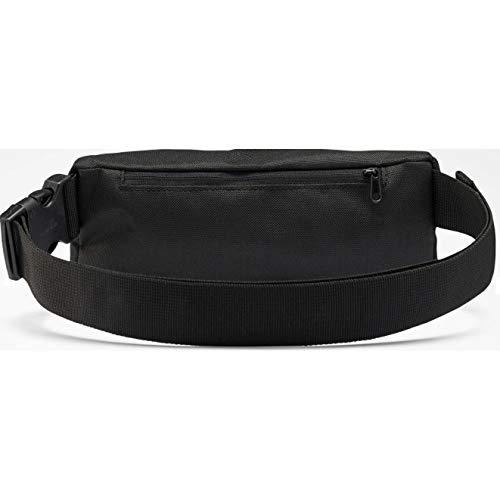 Reebok Bags Waist Bag Running Training Fashion Workout Gym Black New