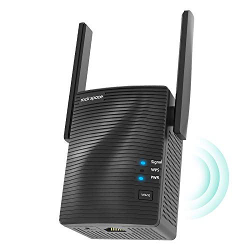 Repetidores Wifi 5Ghz 1200Mbps Marca rockspace