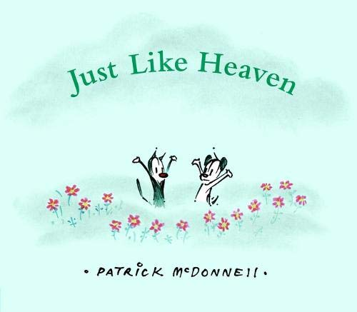 Just Like Heavenの詳細を見る