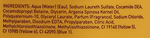 Natural Honey Elixir de Argán Gel de Ducha - 0,75 l