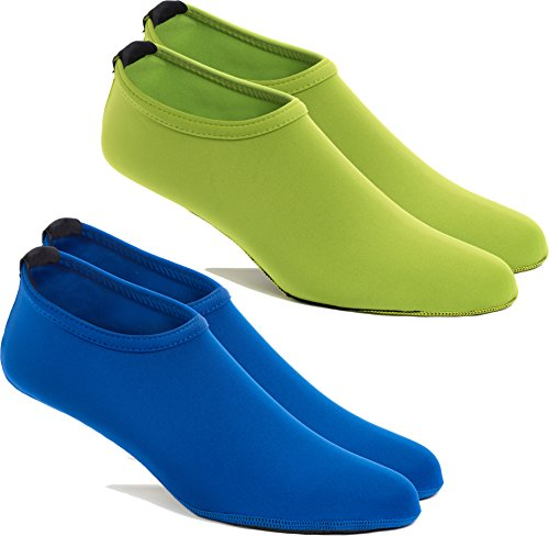Calcetines Piscina  marca FUN TOES