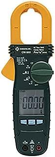 Greenlee CM-660 General Purpose Clamp Meter, AC, 600-Amp