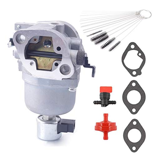 Dosens 699807 Replacement Carburetor Carb Kit Compatible for Briggs Stratton 697722 491026 4045A7 699815 699814 74591 74592 74704 407577