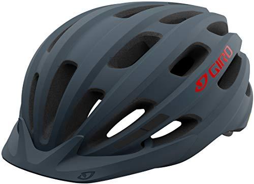 Giro Register MIPS 2021 - Casco de bicicleta (talla 54-61 cm), color gris