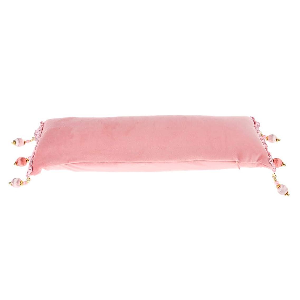 バウンスなしで湾T TOOYFUL ピロー 枕 クッション ネイルアート ハンドピロー ソフト ハンド枕 手首枕 柔らかい カバー洗え