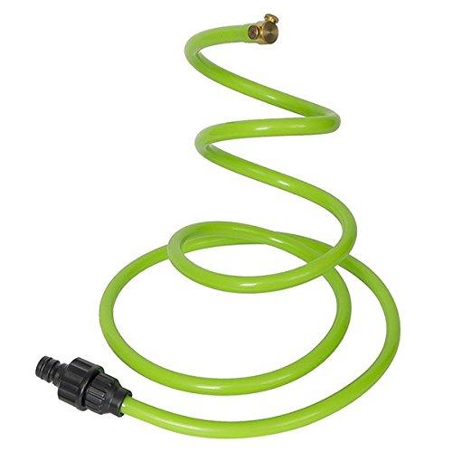 FleXx Nebler, Sprayer, Sprüh Nebler, Verdunster, max. Länge 2 m, Kupplung EU Norm, 2 Ventile, flexibel und formbar