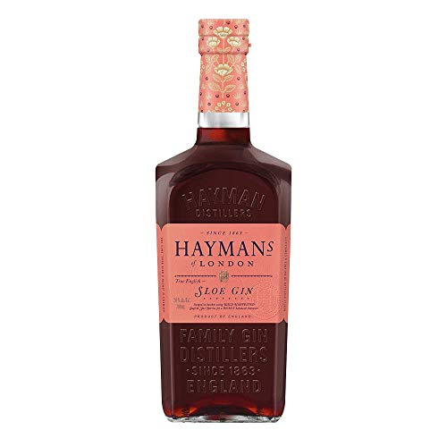 Haymans Gin - TRUE ENGLISH GIN