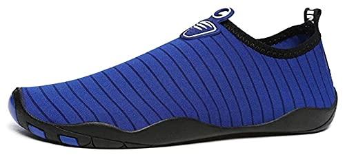 zapatos de playa Zapatillas de cinta rodante para cinta rodante para hombres y mujeres zapatos de agua para hombres y mujeres transpirables zapatos de natación ligeros de playa zapatos inferiores suav