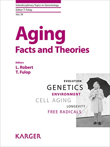 Aging: Facts and Theories (Interdisciplinary Topics in Gerontology Book 39) (English Edition)