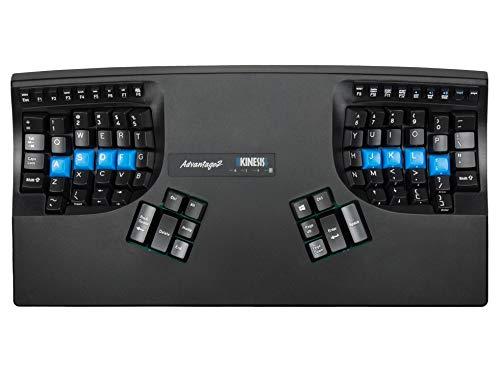 Kinesis Advantage2 Tastatur KB600