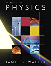 Physics (Physics/James S Walker - 4th Edition)