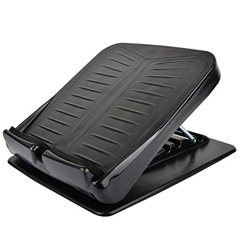 Slant Board, Calf Stretcher Ankle and Foot Incline Board for Stretching Tight Calves