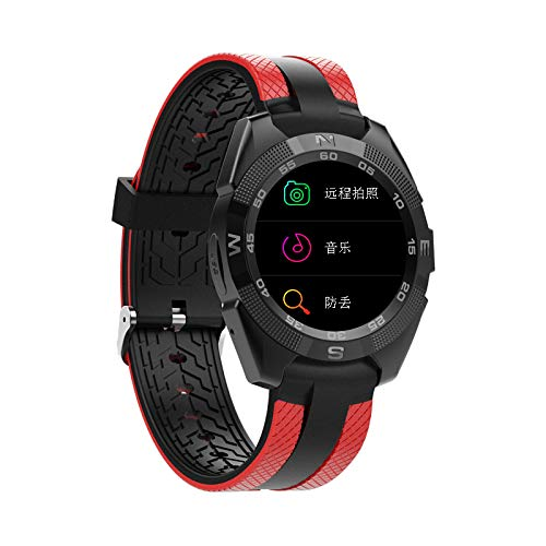 Atlas G5 smartwatch spatwaterproof