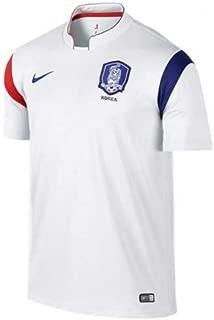 Nike South Korea Away World Cup 2014-15