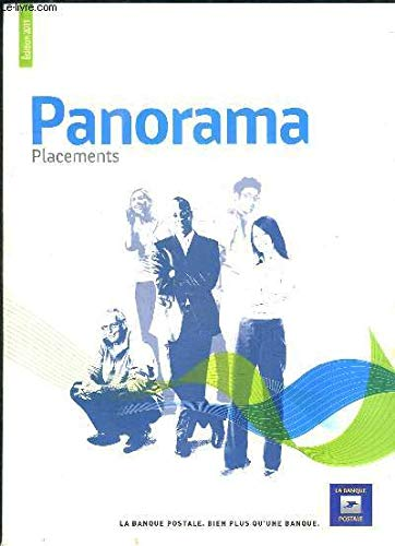 Panorama Placements 2011