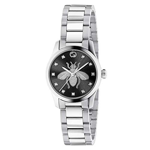 GUCCI Reloj G-Timeless Iconic Diamond YA1265024