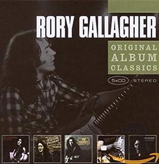 Rory Gallagher (Original Album Classics)