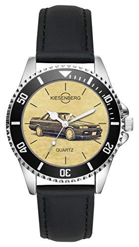 KIESENBERG Uhr - Geschenke für Skyline R31 Fan Uhr L-5322