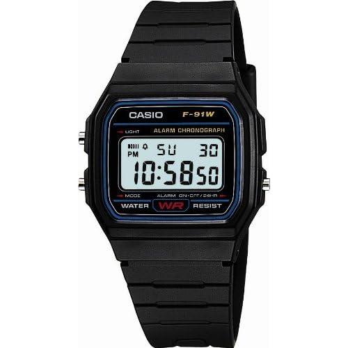 ca5bc343fe [カシオ]CASIO 腕時計 スタンダード F-91W-1JF