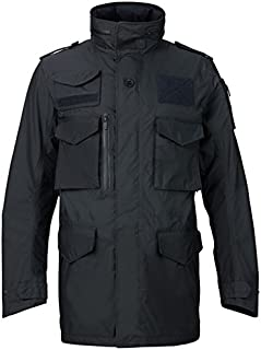 Burton Mens Undefeated X Alpha Industries M-65 Trench Jacket