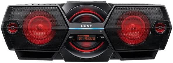 Sony ZS-BTG900 Portable NFC Bluetooth Wireless Boombox Speaker System