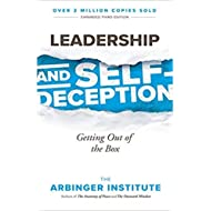[By The Arbinger Institute] Leadership and Self-Deception: Getting Out of the Box-[Paperback] Best selling books for -|Family Conflict Resolution|