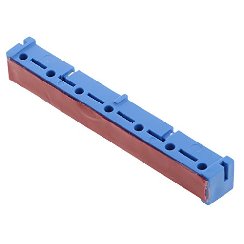 Amuzocity Soporte magnético para herramientas de barra organizador para destornilladores