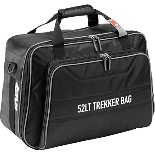 Givi T490 Bolsa Interior para Topcase Trekker TRK52, Negro, 40