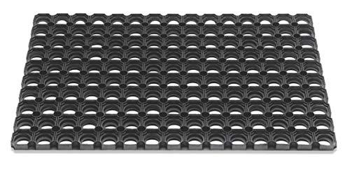 Hamat deurmat Domino Afmetingen (B) 400 x (L) 600 mm