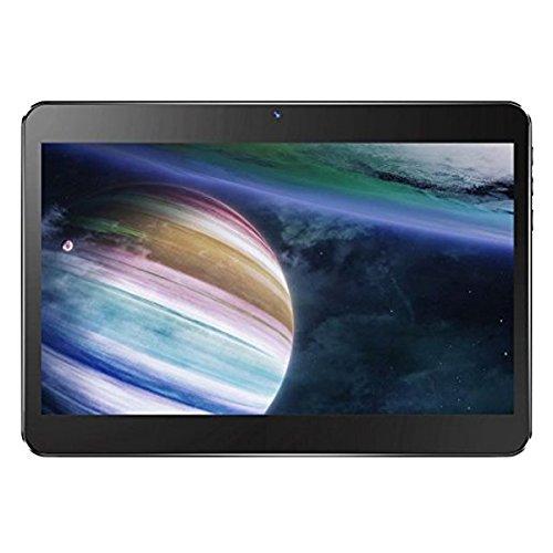 INNJOO Tablet F4 Dual SIM 3G PROCESADOR Quad Core 16GB Android 10.1' Negro