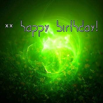 11 Happy Birthday!