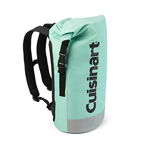 Cuisinart Cooler Bag, Large, Turquoise