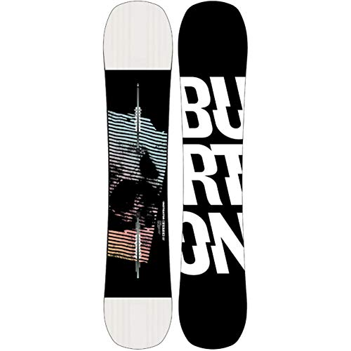 Burton Instigator Wide Snowboard 2021, 160W