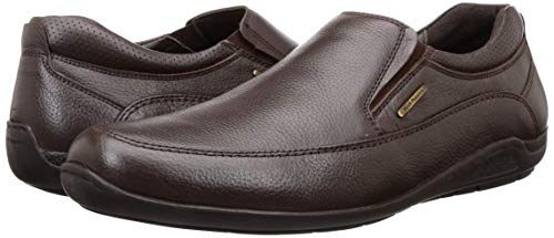 Hush Puppies Adrian Slip on Leather Formal Shoes For Men