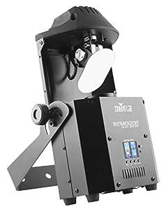 Intimidator Scan 305 IRC 60W, 3-fach Prisma